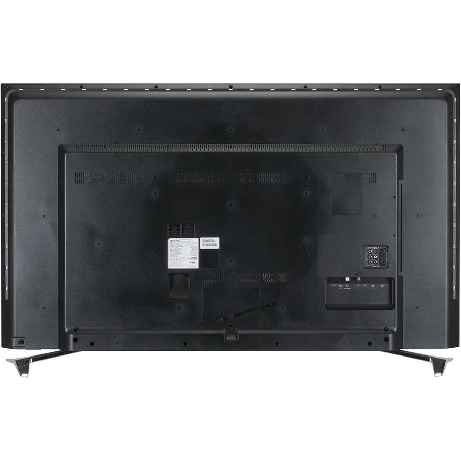 test philips 55pus7272 12 t l viseur ufc que choisir. Black Bedroom Furniture Sets. Home Design Ideas