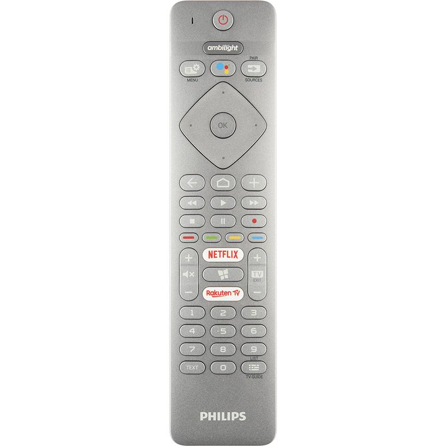Philips 55PUS7304 - Télécommande