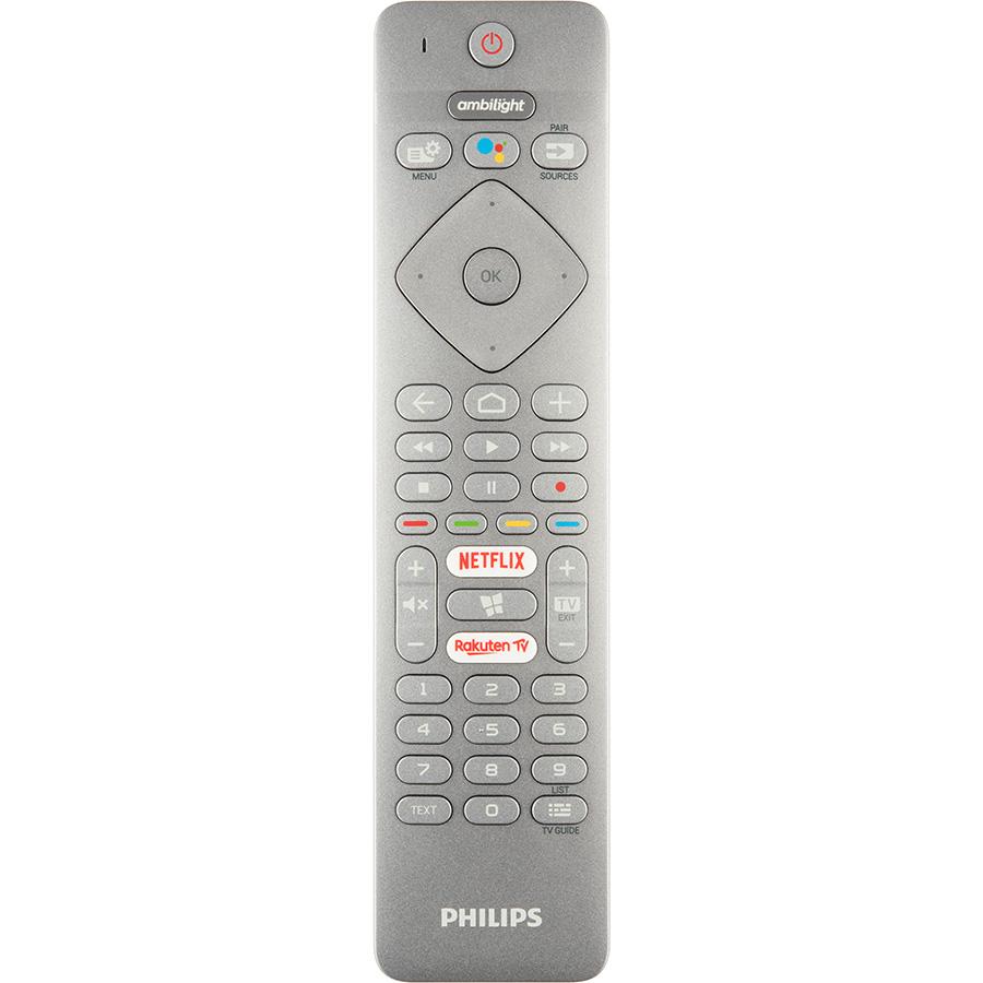 Philips 55PUS7354 - Télécommande