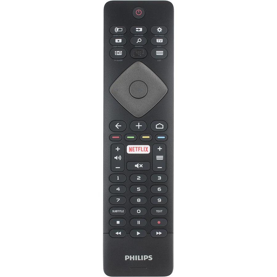 Philips 55PUS7502/12 - Télécommande