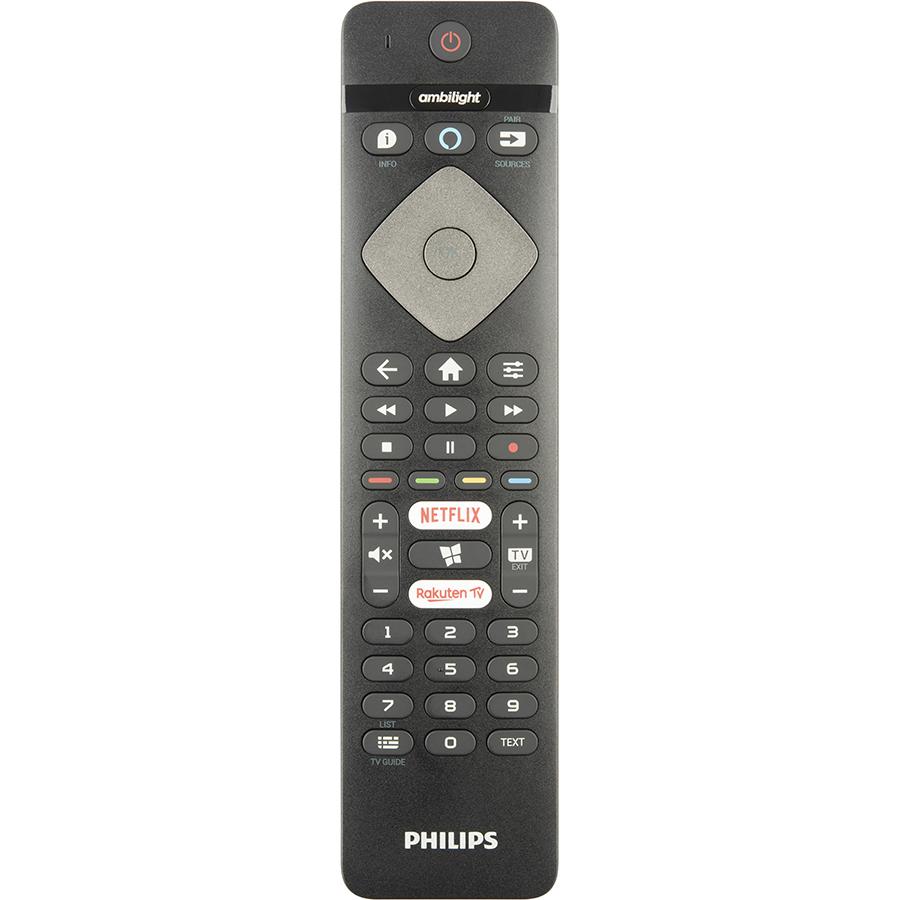Philips 55PUS7805 - Télécommande