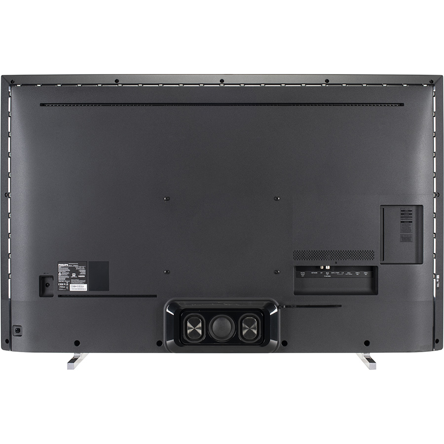 Philips 55PUS8804 - Vue de dos