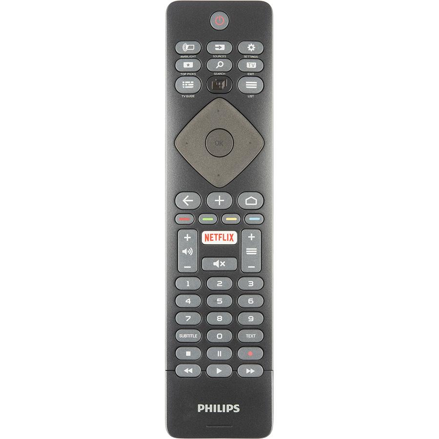 Philips 55PUS9104 - Télécommande