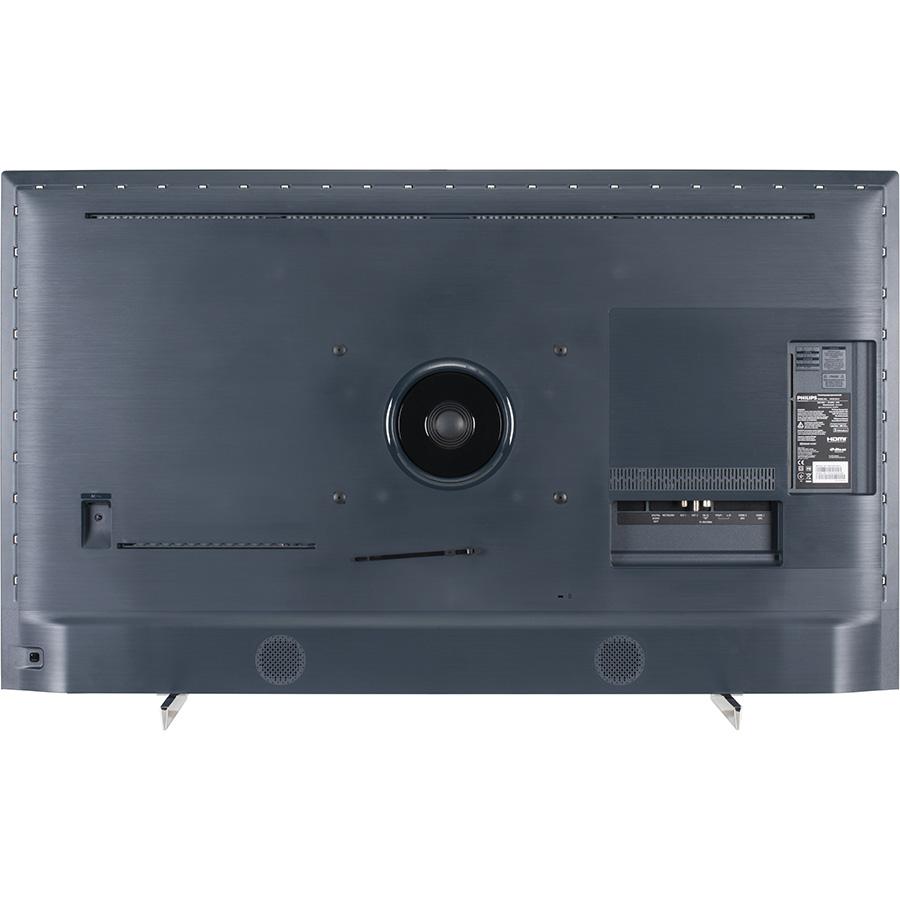 Philips 55PUS9104 - Vue de dos