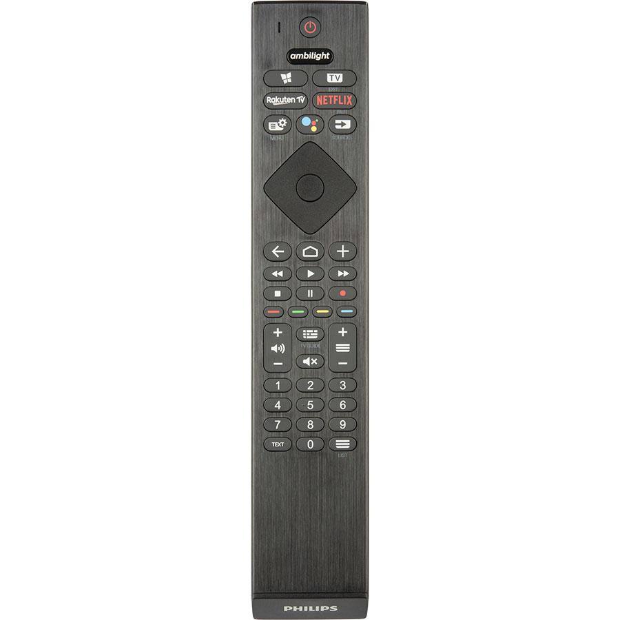 Philips 58PUS8505 - Télécommande