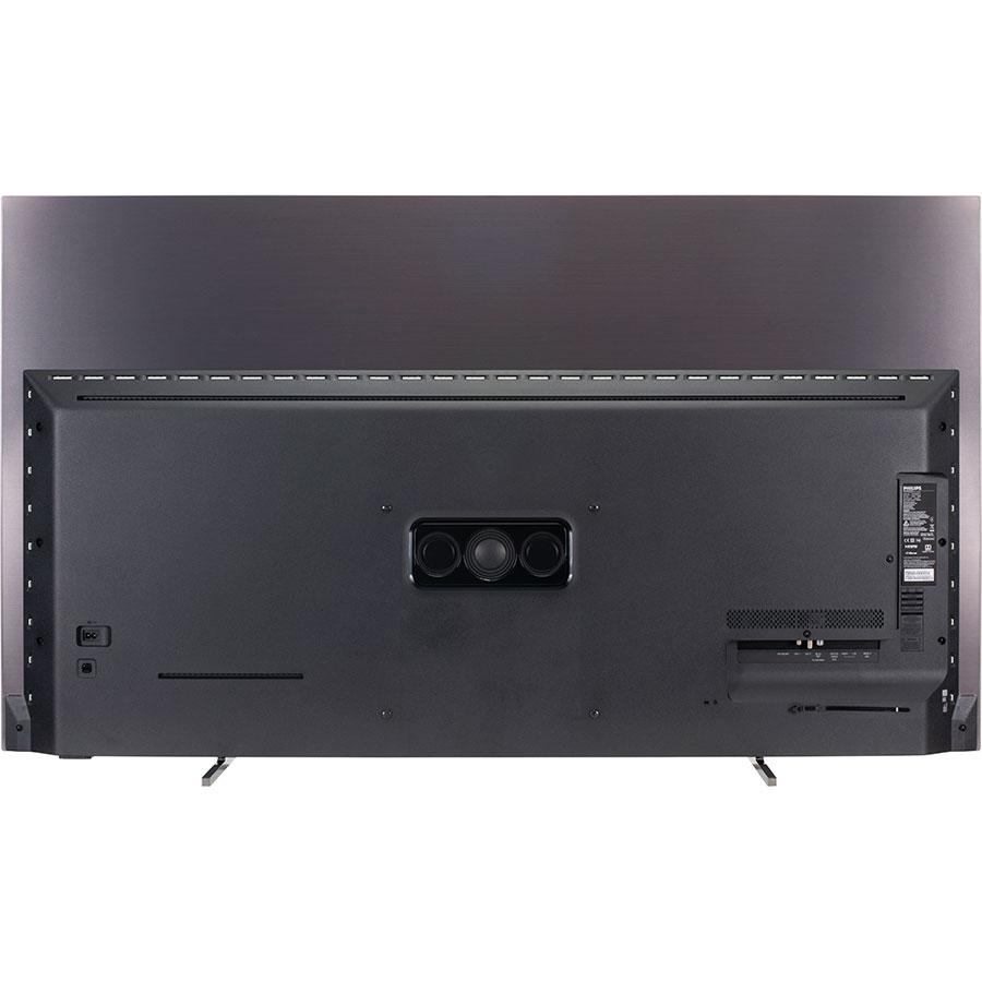 Philips 65OLED804 - Vue de dos