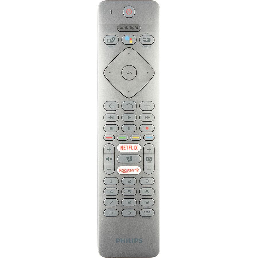 Philips 65OLED934 - Télécommande