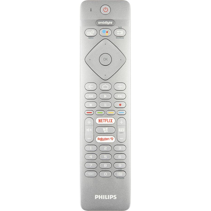 Philips 65PUS7304 - Télécommande
