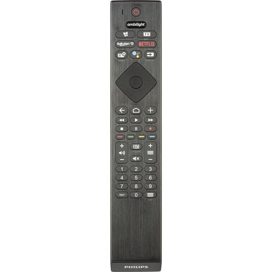 Philips 65PUS8545 - Télécommande