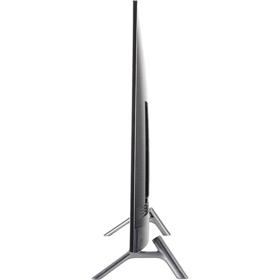 Samsung QE49Q6FN - Vue de côté