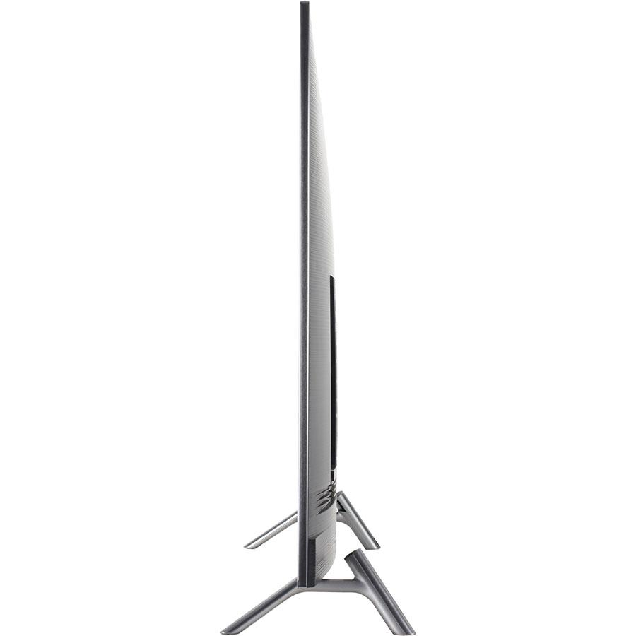 Samsung QE55Q6FN - Vue de côté