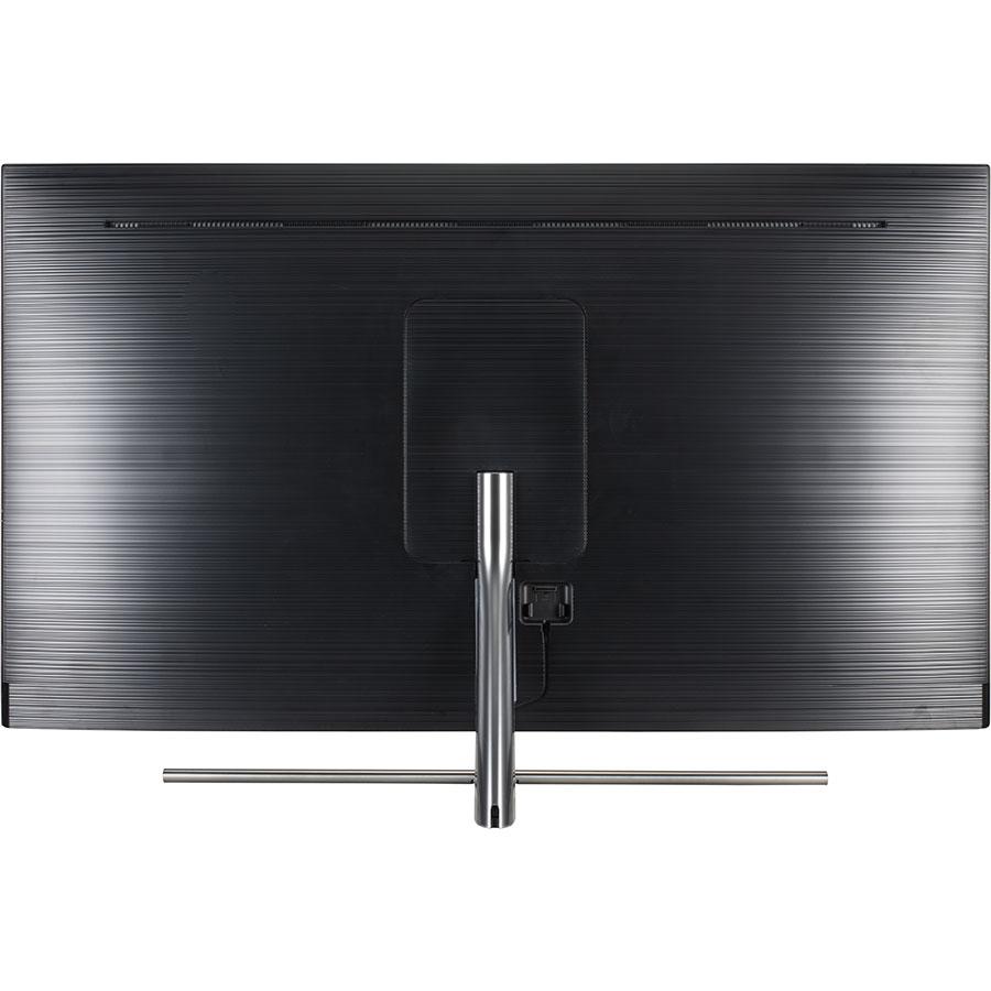 Samsung QE55Q7FNAT - Vue de dos