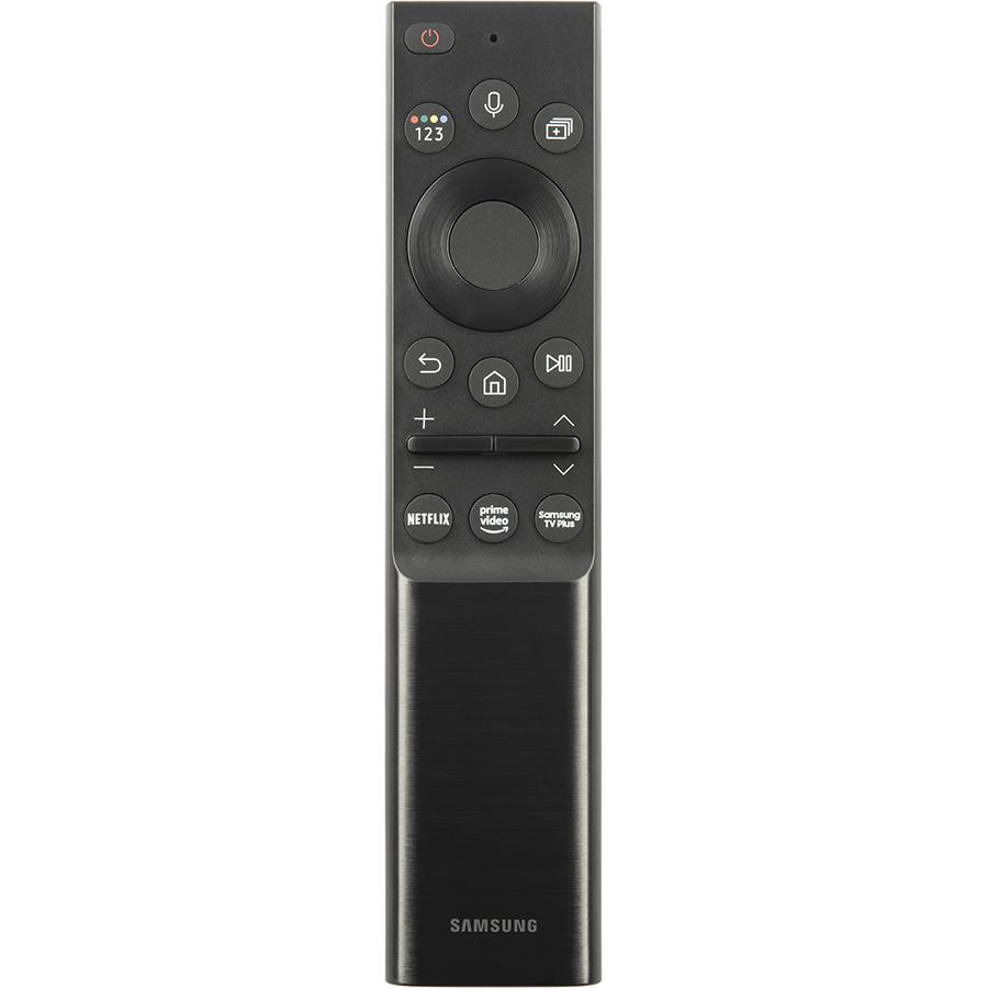 Samsung QE55Q80A - Télécommande