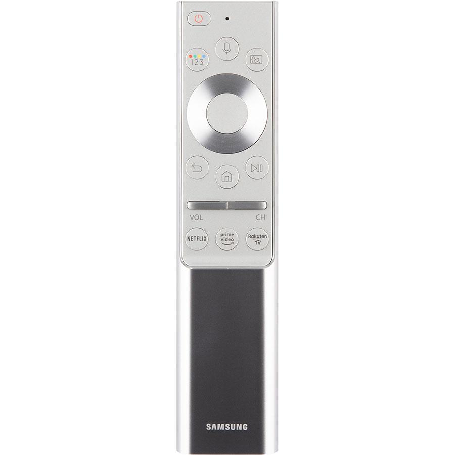 Samsung QE55Q85RA - Télécommande