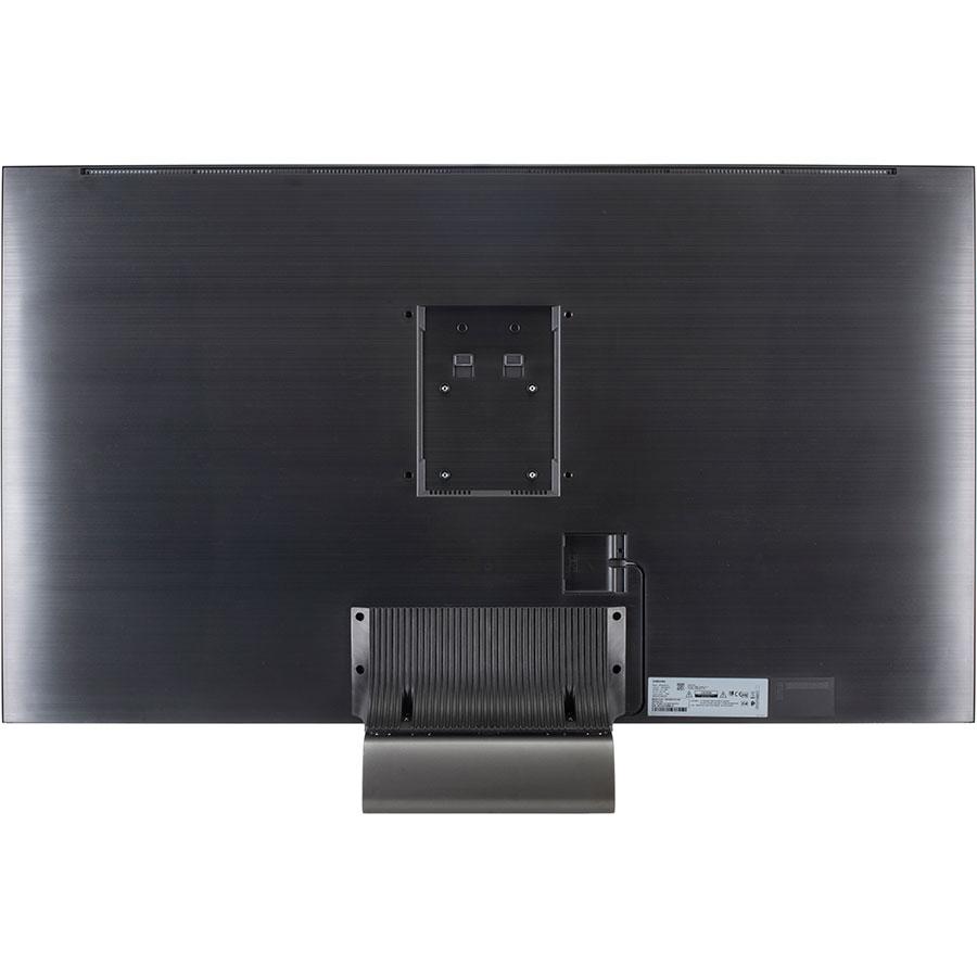 Samsung QE55Q95T - Vue de dos