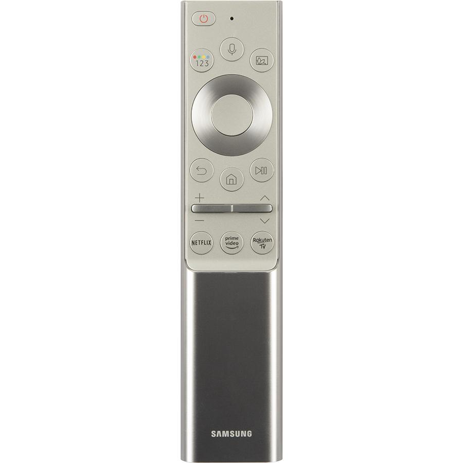 Samsung QE65Q700T - Télécommande