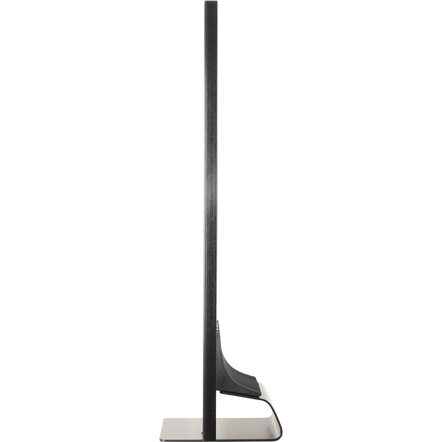 Samsung QE65Q800T - Vue de côté