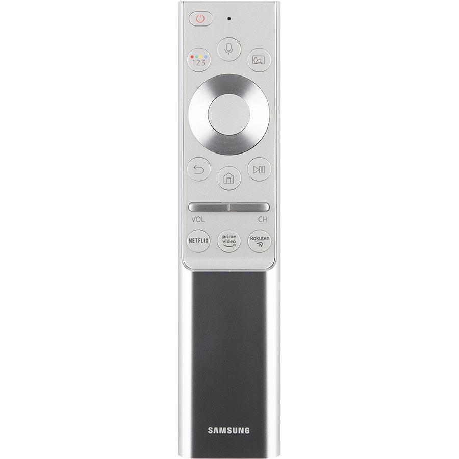 Samsung QE65Q85RA - Télécommande