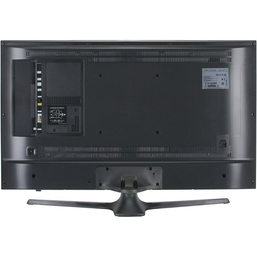 Samsung UE40KU6000 - Vue de dos
