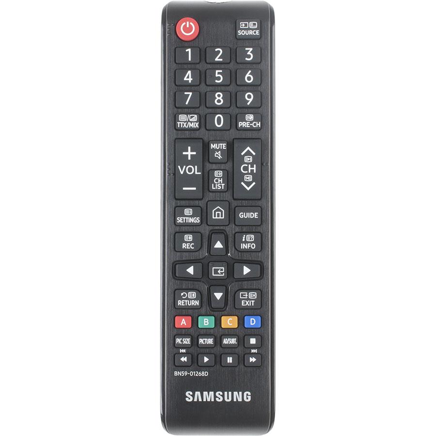 Samsung UE40M5005 - Télécommande