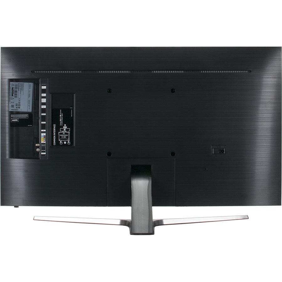 test samsung ue40mu6405 t l viseur ufc que choisir. Black Bedroom Furniture Sets. Home Design Ideas