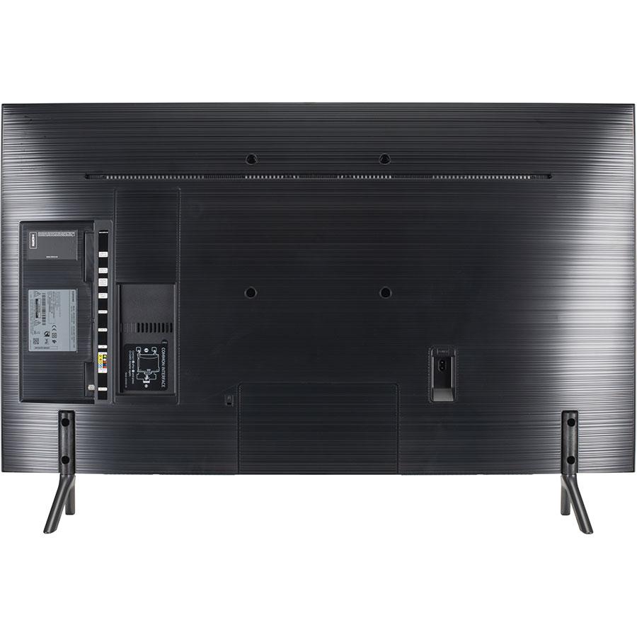 Samsung UE43NU7125 - Vue de dos