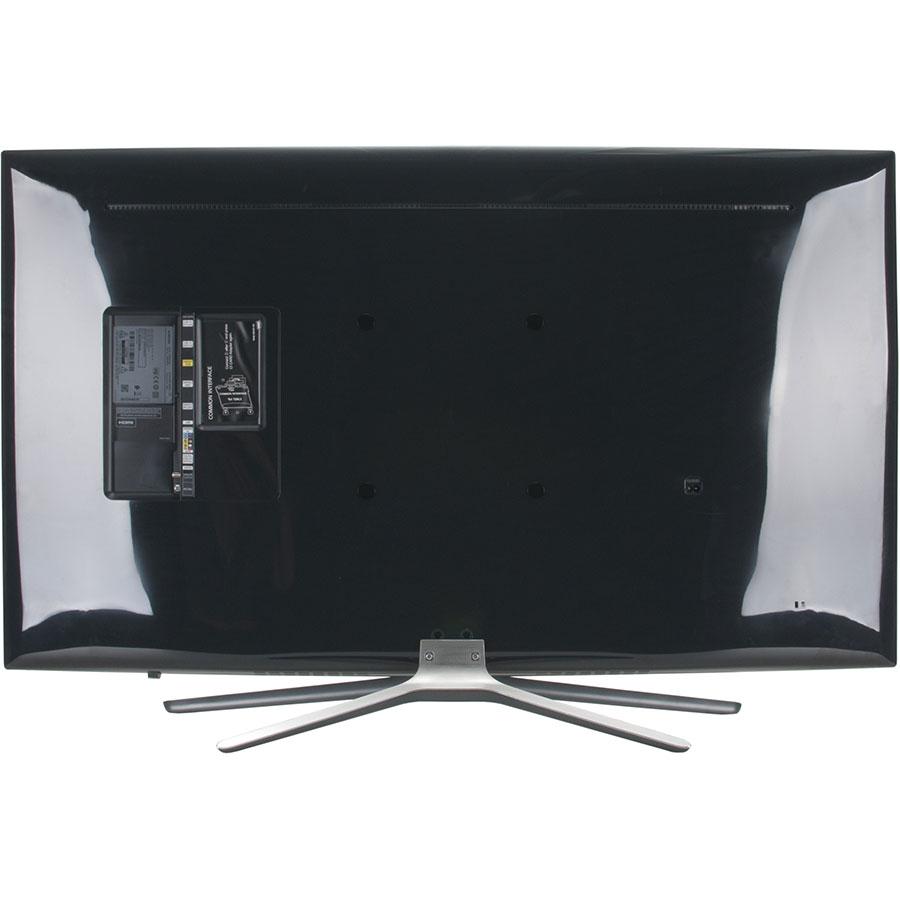 Samsung UE49K6300 - Vue de dos