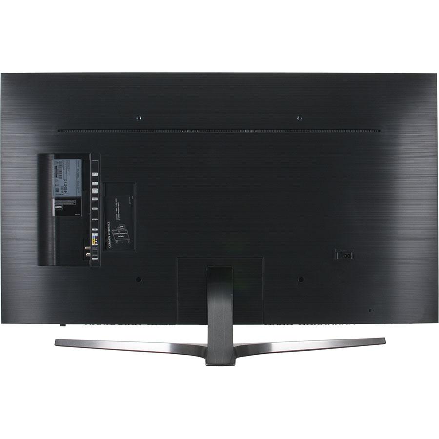 test samsung ue49mu6405 t l viseur ufc que choisir. Black Bedroom Furniture Sets. Home Design Ideas