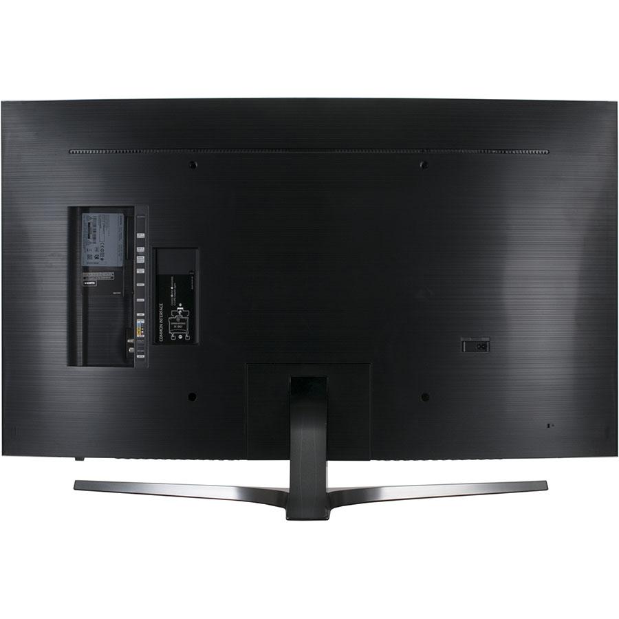 Samsung UE49MU6655 - Vue de dos