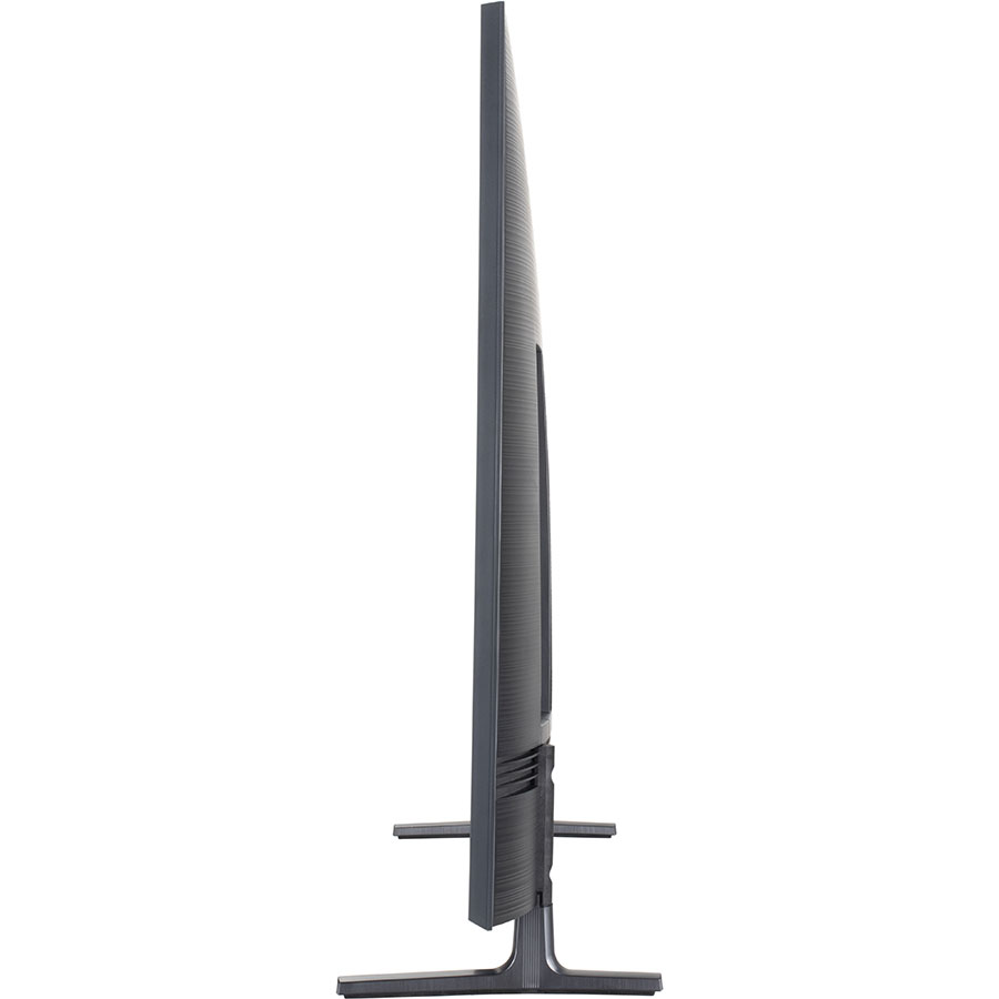 Samsung UE49RU8005 - Vue de côté
