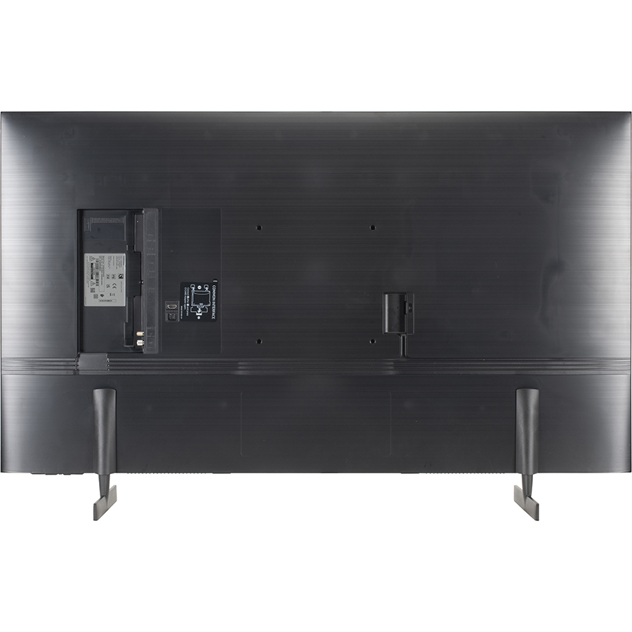 Samsung UE50AU8005 - Vue de dos