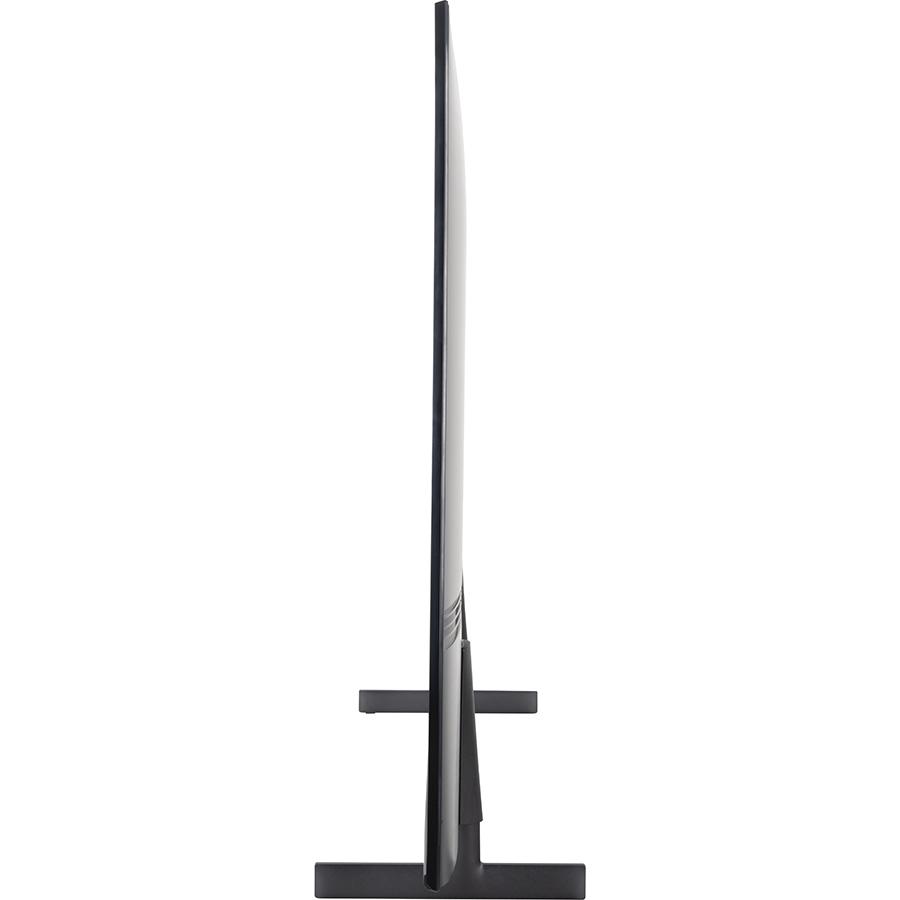 Samsung UE50AU8005 - Vue de côté