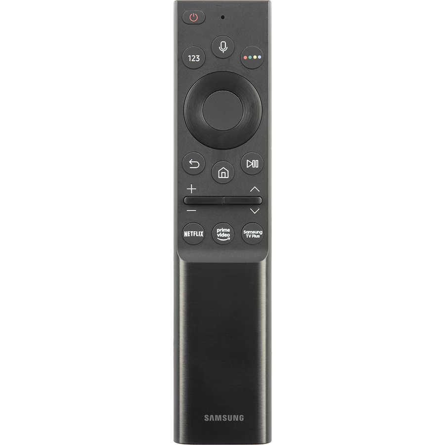 Samsung UE50AU8075 - Télécommande