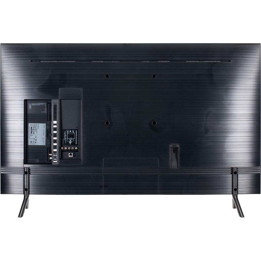 Samsung UE50RU7105 - Vue de dos