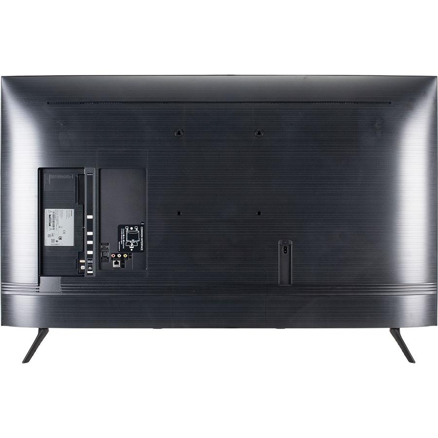 Samsung UE50TU8005 - Vue de dos