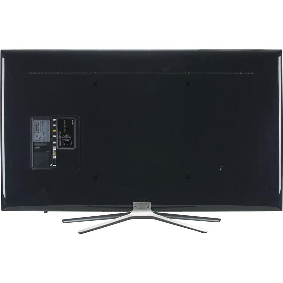 Samsung UE55K5500 - Vue de dos