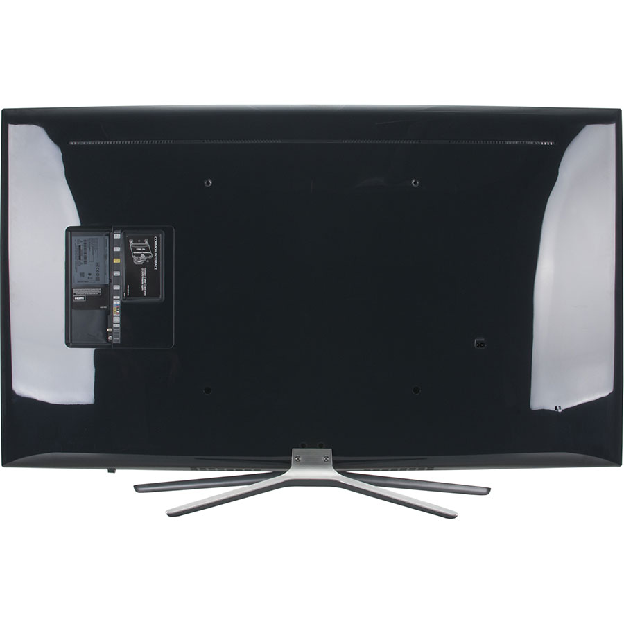 Samsung UE55K6300 - Vue de dos