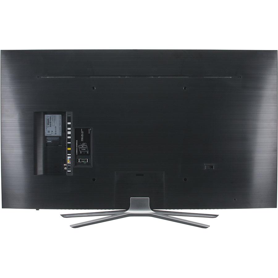 Samsung UE55KU6400 - Vue de dos
