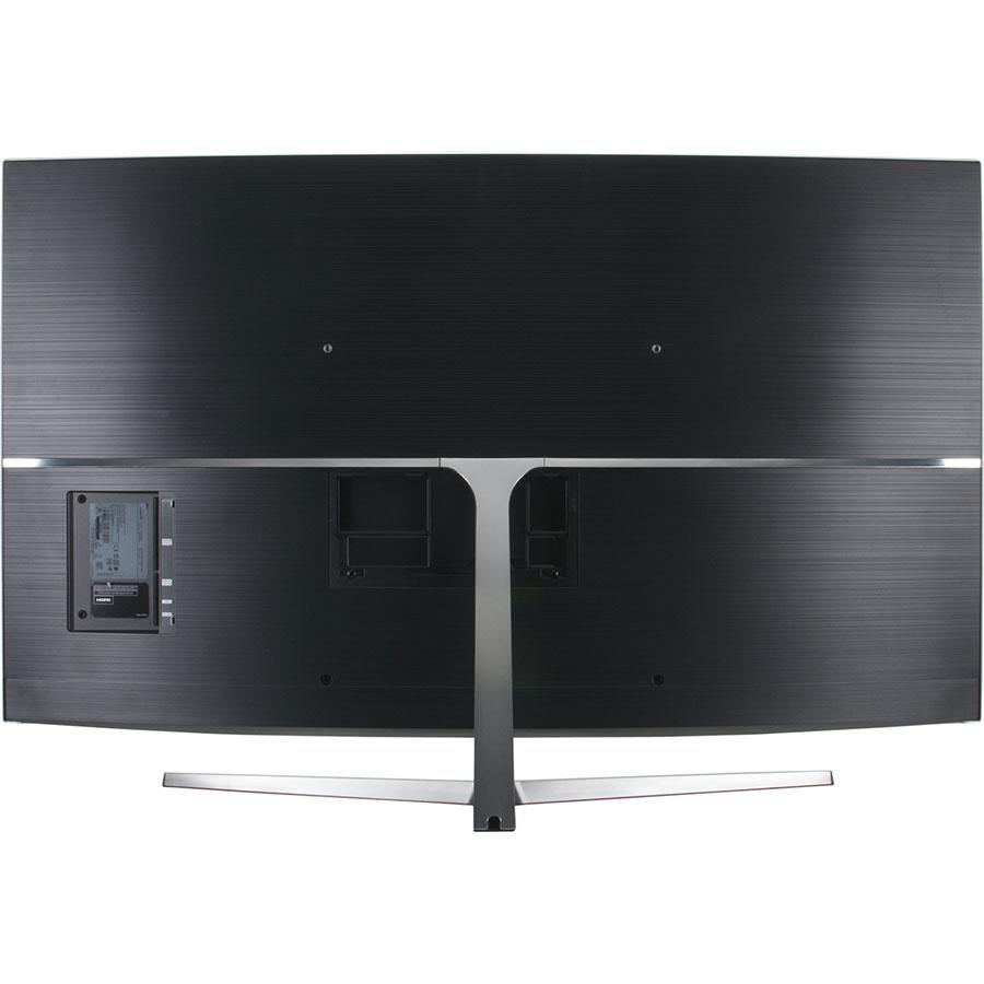 Samsung UE55MU9005 - Vue de dos