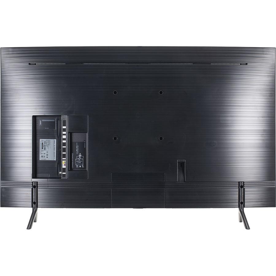 Samsung UE55NU7305 - Vue de dos