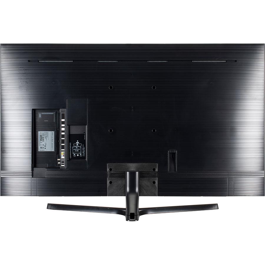 Samsung UE55NU7405 - Vue de dos