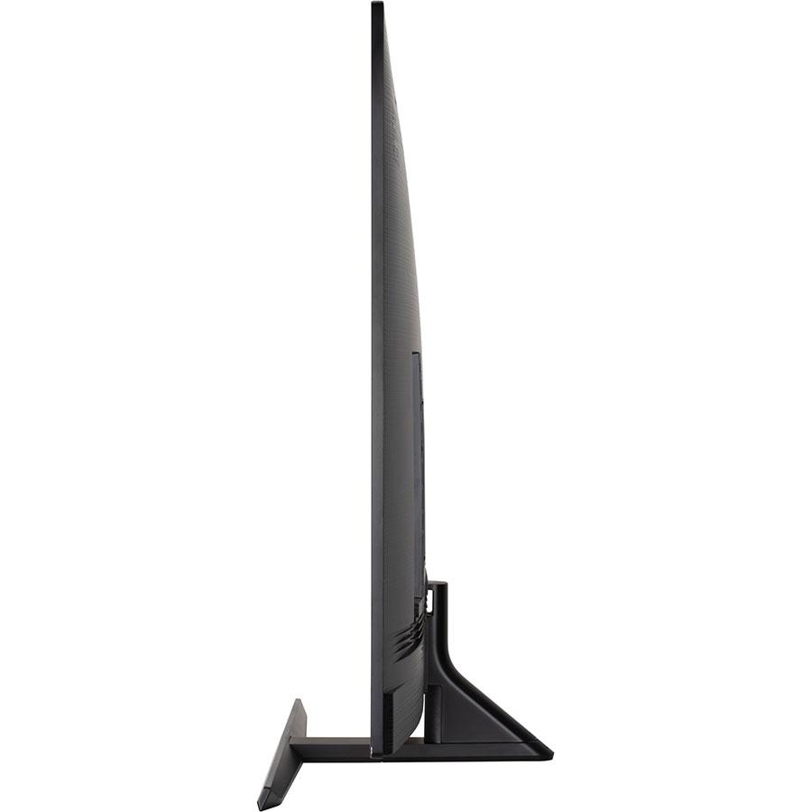 Samsung UE55NU8005 - Vue de côté