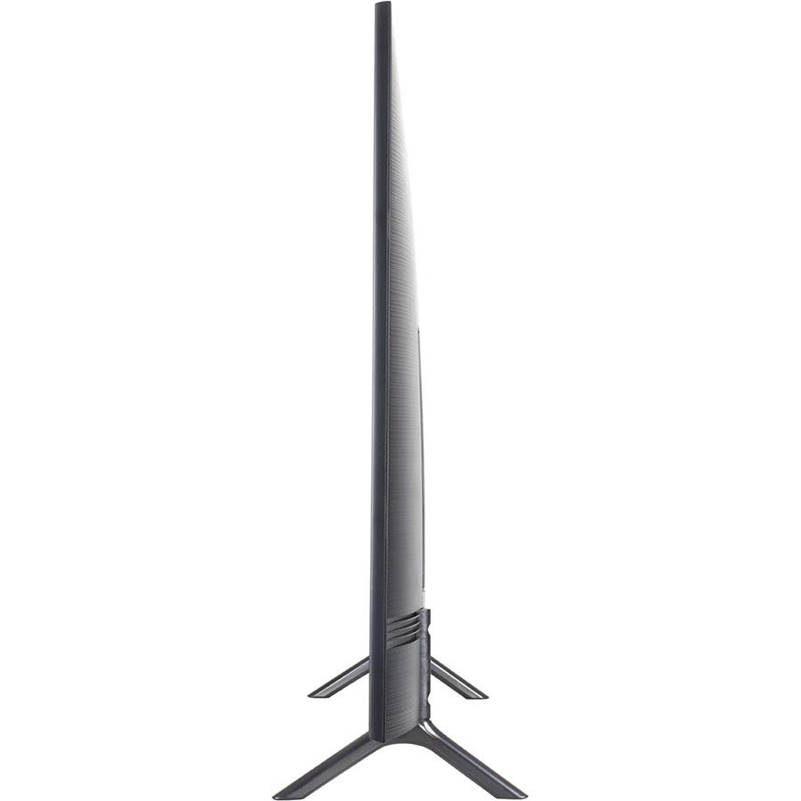 Samsung UE55RU7105 - Vue de côté