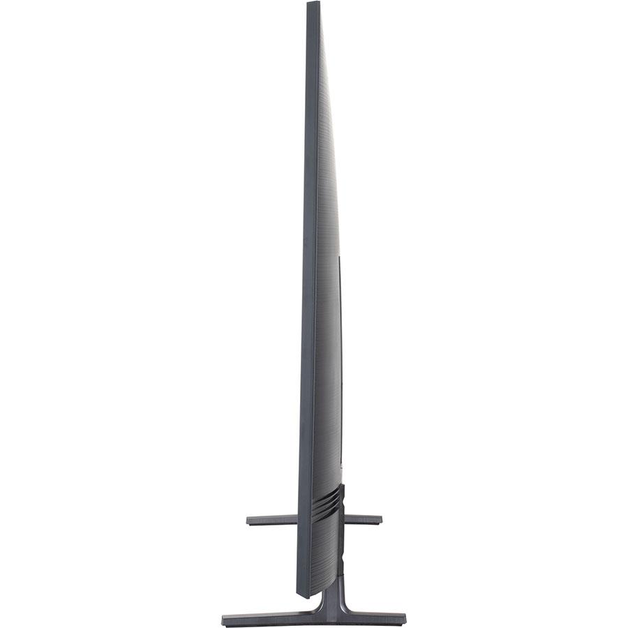 Samsung UE55RU8005 - Vue de côté