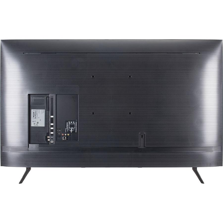 Samsung UE55TU8005 - Vue de dos