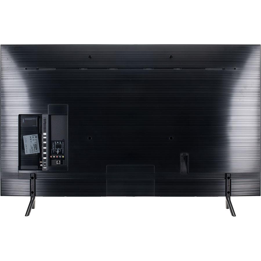 Samsung UE58RU7105 - Vue de dos