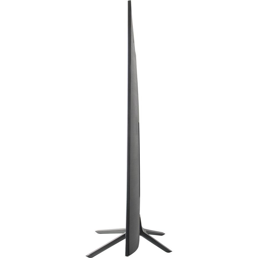 Samsung UE65KU6400 - Vue de côté