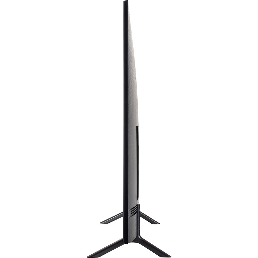 Samsung UE65NU7105 - Vue de côté