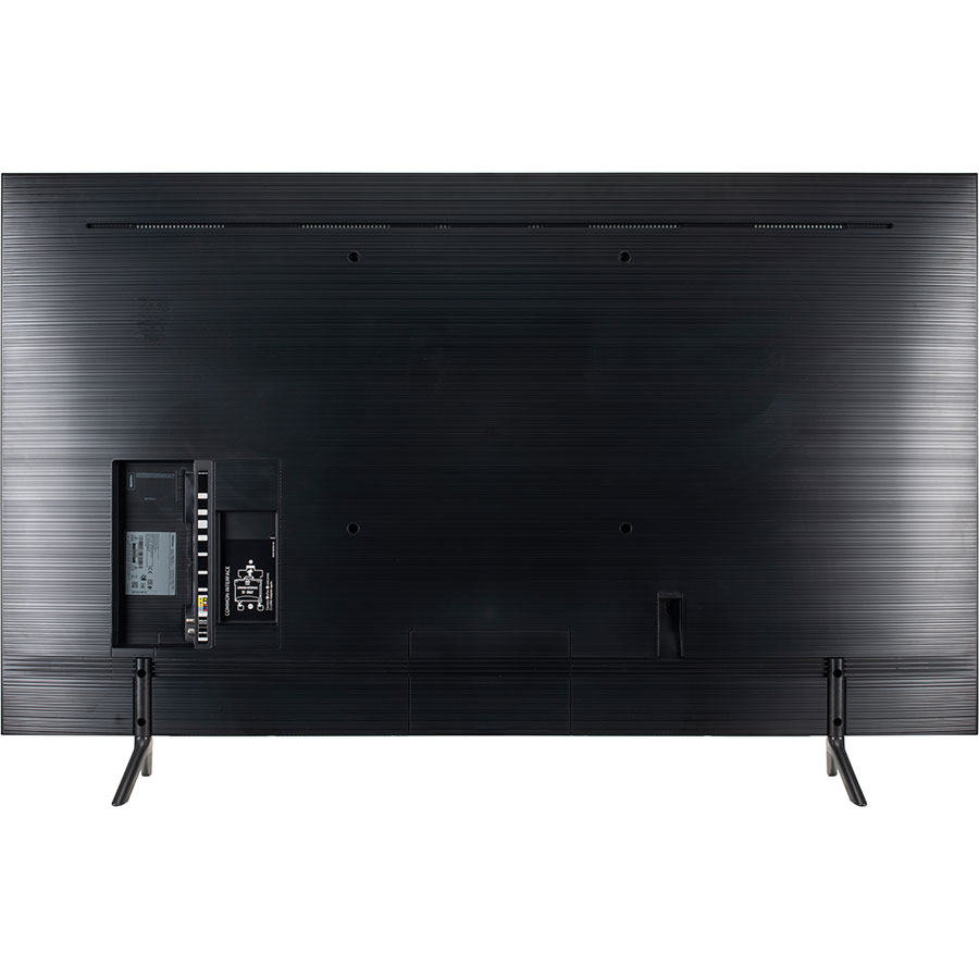 Samsung UE65NU7105 - Vue de dos