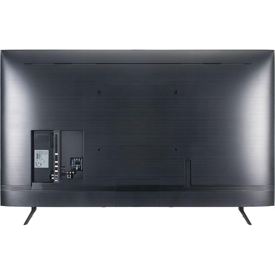 Samsung UE65TU8005 - Vue de dos